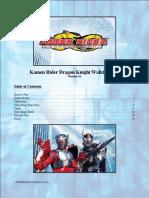Kamen Rider Ds