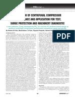Prediction of Centrifugal Compressor May 201234