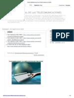 Vision Gerencial de Las Telecomunicaciones (1)