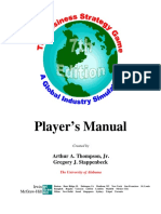 Players Manual