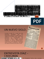 La Revolución de Madero