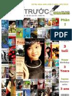 Tạp chí Phía Trước 34 Phụ Trang 1
