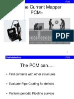 Pcm radiodetection Training