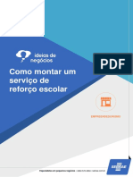 Como montar um serviço de reforço escolar.pdf