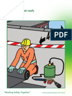 00 Working on flat foofs - Safety Card A4 Size - English.pdf