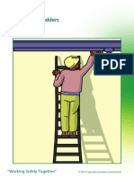 00 Working on ladders - Safety Card A4 Size - English.pdf