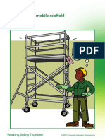 00 Working with mobile scaffolds - Safety Card A4 Size - English.pdf