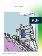 Working on sloping roofs - Safety Card A4 size - Template for translation.pdf
