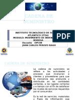 008. CLASE 08 - Cadena de suministro.pptx