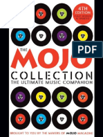 The Mojo Collection - Jim Irvin