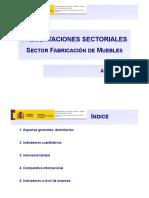 Presentacion Sectorial, Muebles ESHPAÑA