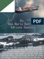 Mexico Oil Spill Presentation