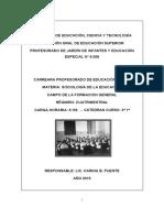 Sociologia - Puente