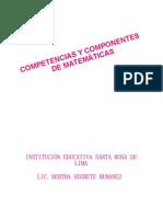 Preicfes_funciones Bertha Negrete