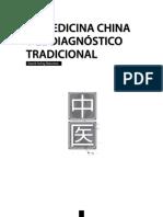 La Medicina China y El Diagnostico Tradicional