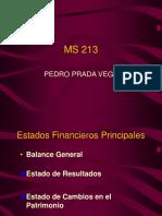 EEFF Balance General
