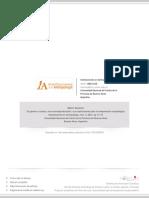 De Género a Cuerpo- Una Reconceptualización y Sus Implicaciones Para La Interpretación Arqueológica
