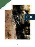 Prometeo e La Guerra - 1935