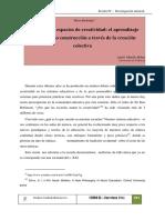 Acta Congreso CEIMUS III Barcelona 2014 Adolf Murillo