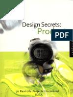 Design Secrets - Products