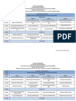 Workshop Schedule - 12-14 January 2016 Final (Lampiran B)