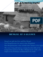 Bengal Orissa
