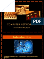 Computer Networking - Intro