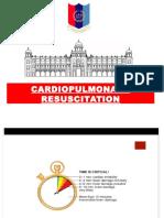 Cardiopulmonary Resuscitation 1