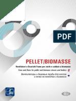 Catalogue Pellet-biomasse