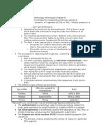 ACS Biochemistry Study Prep