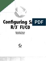 Configuring SAP R3 FICO-David Nowak Chapter 1 of 13