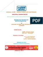 industrialtrainingreport-131118140524-phpapp01