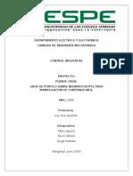 Proyecto Aguirre Gomez Paredes