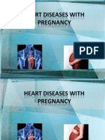 Heart Diseases With Preg