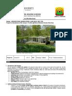 arc1126 project 2a pavilion   national botanical garden shah alam