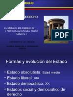 Exposicion de Teoria de Estado