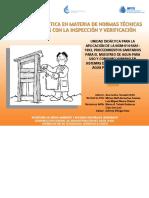 Manual de Inspección y Recolección