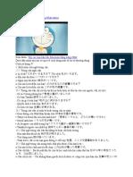 Cách Dùng Trợ Từ Trong Tiếng Nhật