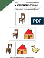 Fichas Para Memoria Visual
