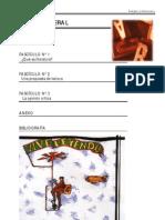 Lengua y Literatura Módulo2 Fasc1
