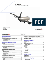 a320 system configuration guide aerospace engineering aircraft