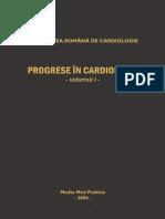 250405372 Progrese in Cardiologie 2006