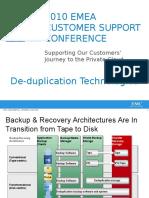 BRS_-_De-duplication_Technologies.pptx