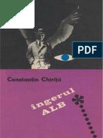 Constantin Chirita - Trilogia in Alb -3- Ingerul Alb [v. 1.0]