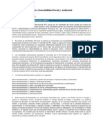 Sustainability Policy_Rev 0.1_Spanish_CLEAN