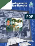 Manual de Instrumentos de Evaluacion Dietetica