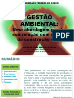 Apresentação Gestão Ambiental_LB