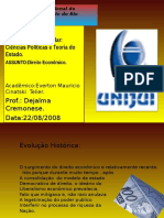 Direito econômico apontamentos.ppt