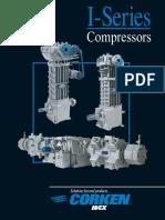 Corken Gas Compressors