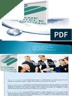 Supreme Clientele Solutions- Perfil Empresarial